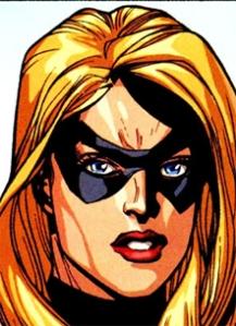 Carol Danvers, Skrull