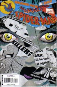 The Amazing Spider-Man #561